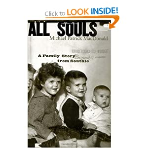 all souls a family story from southie Buy all souls: a family story from southie loose binding by michael patrick macdonald (isbn: 0046442072120) from amazon's book store everyday low prices and free delivery on eligible orders.