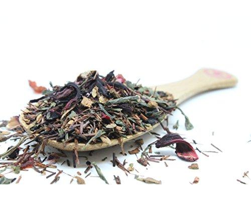 Antioxidant Booster Loose Leaf Green Tea, Organic (8Oz / 220G)