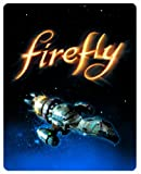 Firefly - The Complete Series (Limited Edition Steelbook) [Blu-ray] [2002]