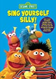 Sesame Street: Sing Yourself Silly! [VHS]