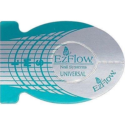 Ez Flow イージーフロー ネイルフォーム パーフェクトC 100枚