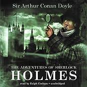 Sherlock Holmes: A Study in Scarlet | [Arthur Conan Doyle]