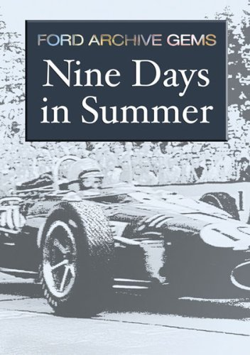 Nine Days In Summer - Ford Archive Gems [DVD]