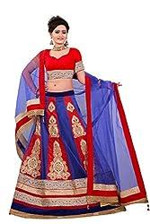 Astha Fashion embroidery work Bridal Ware lehenga