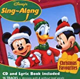 Disney Sing-A-Long