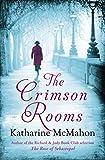 Katharine McMahon The Crimson Rooms