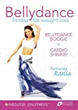 echange, troc Bellydance - Bellydance Boogie and Cardio Shimmy [Import anglais]
