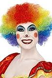 Smiffy's Crazy Clown Wig