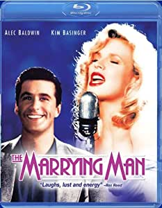 Marrying Man, The [Blu-ray]