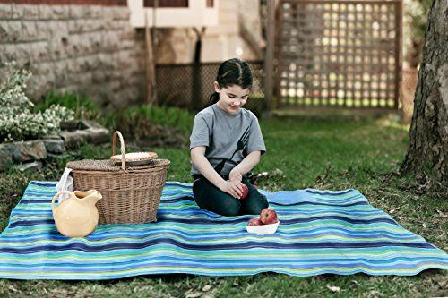 Beach-Mat-Picnic-Mat-Camping-Mat-All-Purpose-Mat-Use-the-Waterproof-Mat-Large-Mat-is-57x80