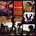 Grand Funk Railroad - Live The 1971 Tour - Vinyl 2-LP Import 2014