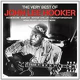 The Very Best Of [VINYL] John Lee Hooker