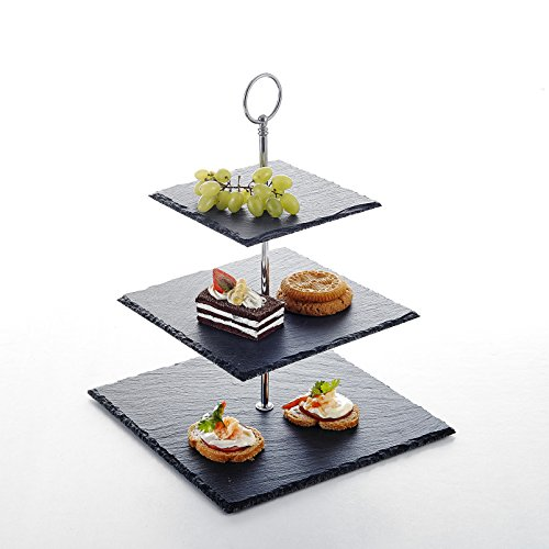 etagere-malacasa-serie-sweettime-6-8-10-zoll-schiefer-etagere-servierstander-dessert-stander-cupcake