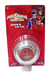 Impulse Super Yo Yo with Lights, Red