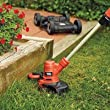 BLACK+DECKER MTE912 12-Inch Electric 3-in-1 Trimmer/Edger and Mower from Northern_star111