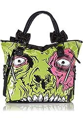 Iron Fist - Womens Zombie Chomper Bag