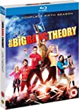 Image de The Big Bang Theory - Season 5 (Blu-ray + UV Copy) [ORIGINAL] [Import angla
