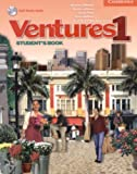 img - for Ventures 1 Student's Book with Audio CD (No. 1) book / textbook / text book
