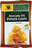 Good Health Avocado Oil Potato Chips, Sea Salt, 1.25-Ounce (Pack of 24)