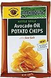 Good Health Avocado Oil Potato Chips, Sea Salt, 1.25-Ounce (Pack of 24)