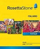 Rosetta Stone Italian Level 1-5 Set for Mac [Download]
