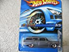 HOT Wheels 8 Crate 2005 Redline Series THAILAND BASE