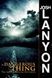 A Dangerous Thing (The Adrien English Mysteries Book 2)