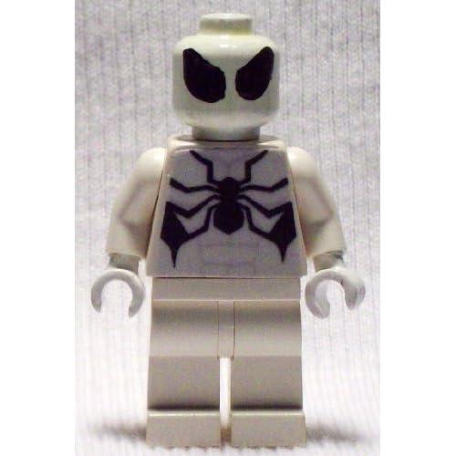 Amazon.com: Custom Lego Amazing Ultimate Future Foundation Spiderman
