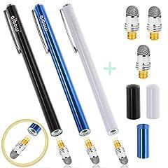 aibow ペン先交換式 スタイラスペン abw-p18