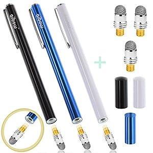 ペン先交換式 スタイラスペン abw-p18