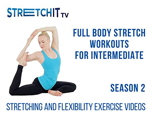 Stretching and Flexibility Exercise Videos