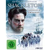 "Shackleton - Verschollen im ewigen Eis (2 DVDs)von ""Sir Kenneth Branagh"""