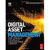 Digital Asset Management ~ David Austerberry