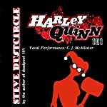 Harley Quinn 101 | Steve Dustcircle