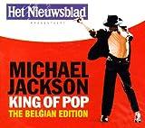 echange, troc Michael Jackson - King of Pop -Flemish..