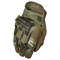 Mechanix Wear M-Pact Covert Work/Duty Gloves MPT-78-012 - XX-Large - MultiCam