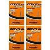 4本セット コンチネンタル(Continental) チューブ Race28 700×20-25C(仏式60mm)