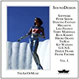 IC-Sound Design 1 (1992) Sound Design Vol. 1