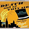 Death out of Thin Air (       UNABRIDGED) by Clayton Rawson Narrated by Grover Gardner