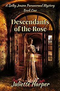 Descendants Of The Rose by Juliette Harper ebook deal