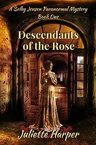Descendants Of The Rose by Juliette Harper ebook deal