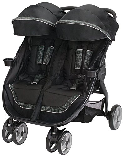 Graco Fastaction Fold Duo Click Connect
