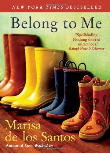 Image for Belong to Me