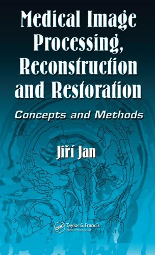 Medical Image Processing, Reconstruction and Restoration:...