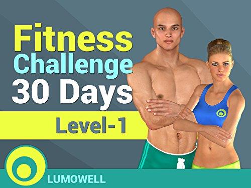 Fitness Challenge - Season 1