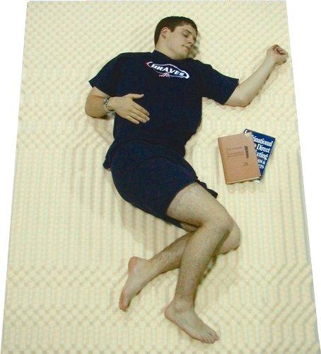 Hard Foam Mattress front-933574