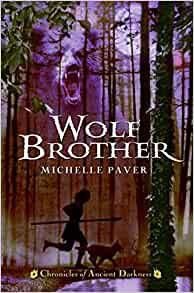 wolf brother audiobook free download