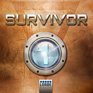 Blackout (Survivor 1.01) Hörbuch