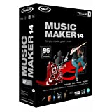 Music Maker 14 [OLD VERSION] ~ Magix Entertainment