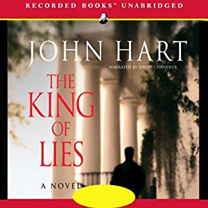 The King of Lies | [John Hart]